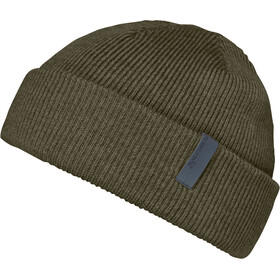 Norrøna /29 Fisherman Beanie olive night